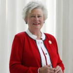 Lt. Governor Kay Ivey Yellow Hammer Politics