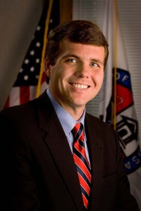 Tuscaloosa Mayor Walt Maddox Yellowhammer Politics