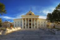 Alabama Capitol (Photo: Flickr, sunsurfr)