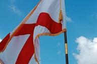 Alabama State Flag (Photo: Raymond M.)