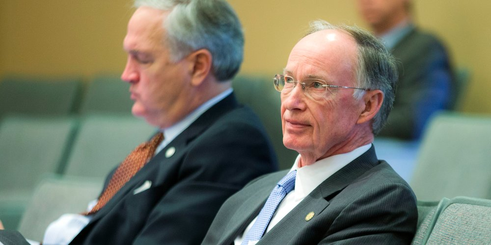 Bentley strips AG of authority to enforce gambling laws, paving way for casino reopening