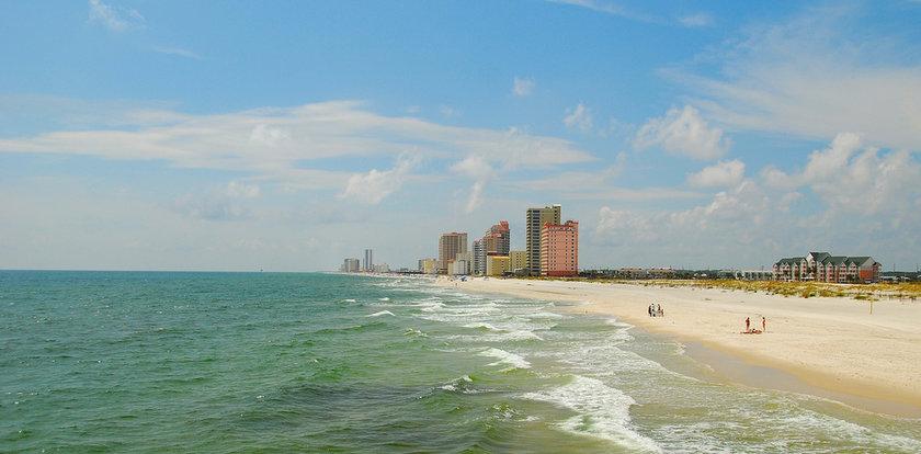 Gulf Shores, Alabama. (Flickr user faungg)