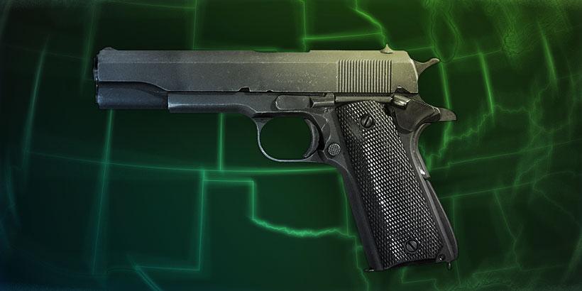 YH gun map