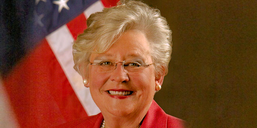 Governor Ivey Ends Lawsuit Filed by Bentley, Trusting President Trump to Handle Refugees