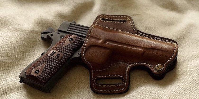 M1911A1 (Flickr User miso beno)