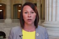 U.S. Rep Martha Roby (R-AL2)