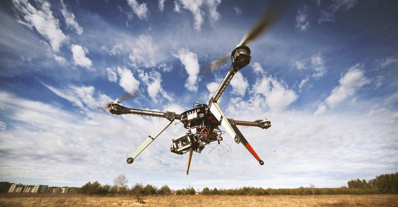 YH UAV Drone