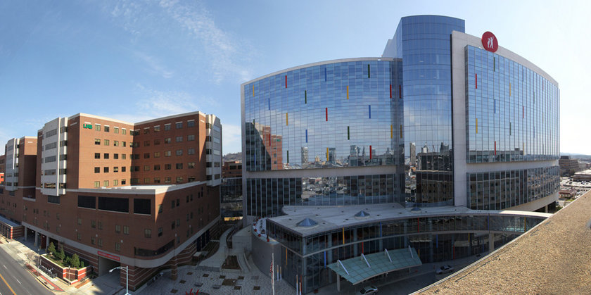 Childrens Hospital Of Alabama Photo By Flickr User Wally Argus