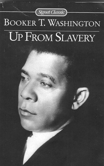an analysis of booker t washington and his contribution for african americans Complete summary of robert j norrell's up from history enotes  century,  booker t washington was the most famous african american in the united  states  that he indirectly contributed to the deterioration in civil rights during his  lifetime.