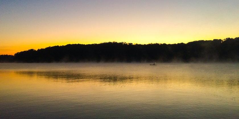 Lake Guntersville (Flickr user Eric Atkins)
