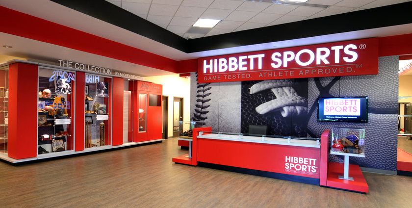 a4a91f7c8d5e6b Hibbett Sports   There s no reason we can t be nationwide and be ...