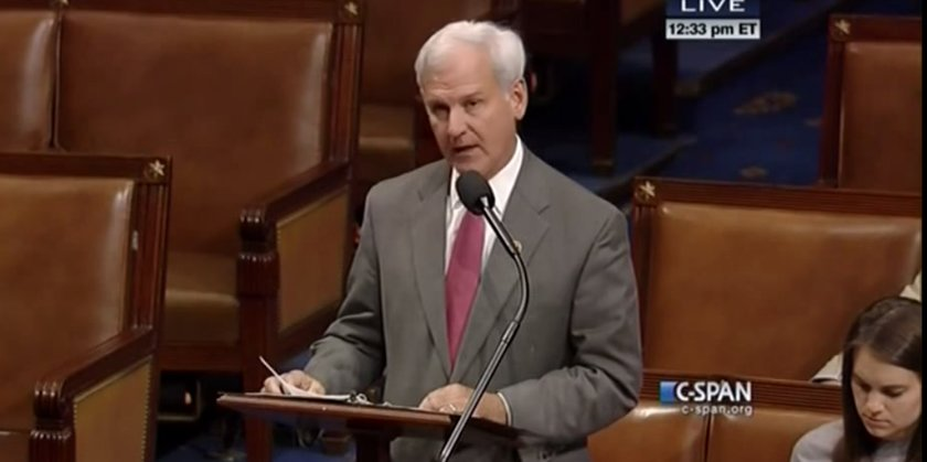 Congressman Bradley Byrne (R-AL1)