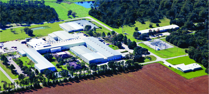 Vulcan, Inc. Facility in Foley
