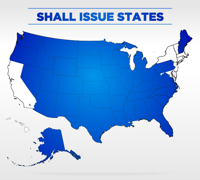 Information c/o the NRA, map compiled by Yellowhammer.