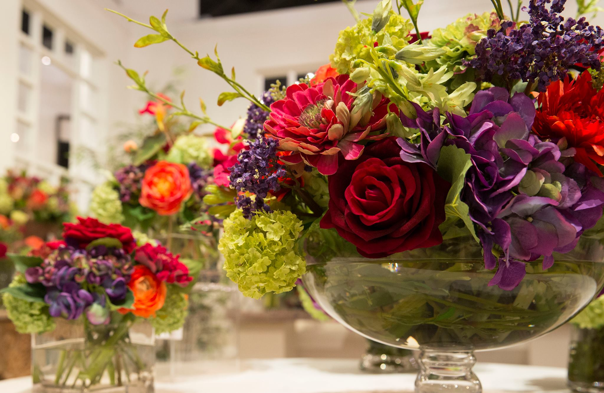 Alabama businesss faux flower arrangements featured everywhere from alabama businesss faux flower arrangements featured everywhere from scandal to neiman marcus mightylinksfo