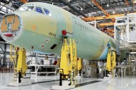 Airbus's new manufacturing facility in Mobile (C/O Alabama NewsCenter)