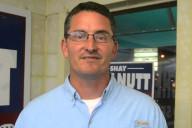 Alabama Senator Shay Shelnutt