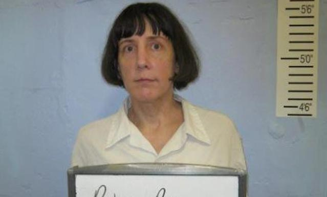 Amy Bishop Anderson (Source: Alabama Dept. of Corrections)