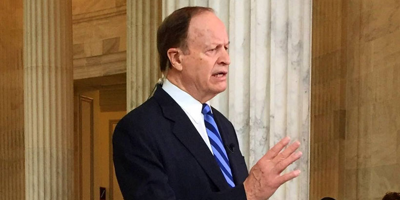 Senator Shelby Weighs In on Transgenders in the Military