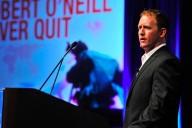 Navy SEAL Rob O'Neill