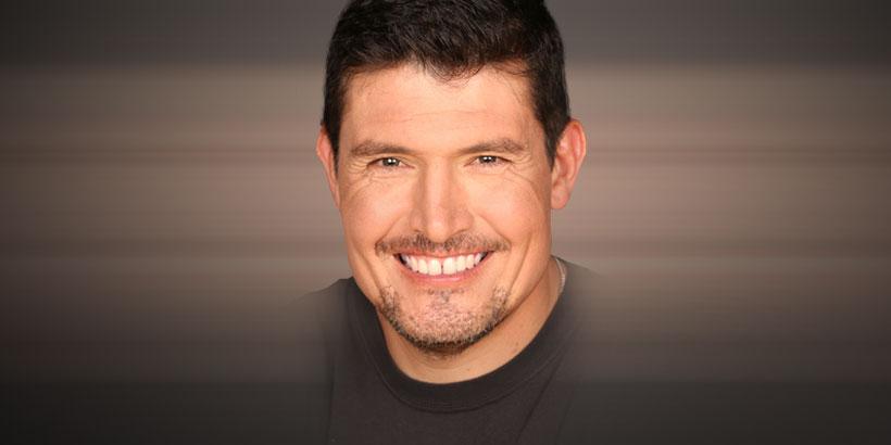 "Kris ""Tanto"" Paronto, survivor of the attacks on Benghazi."