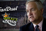 Alabama Attorney General Luther Strange may be considering whether to regulate or shut down fantasy sports in the state.