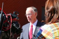 Alabama Governor Robert Bentley (Photo: Governor's Office, Daniel Sparkman)
