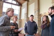 Shades Mountain Church ensemble