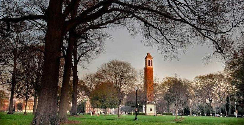 University of Alabama Receives DOJ Grant to Combat Human Trafficking