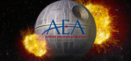 AEA Death Star