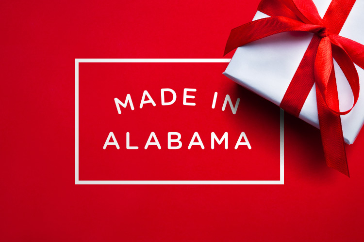 Alabama Christmas.The 2015 Made In Alabama Christmas Gift Guide Yellowhammer