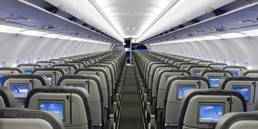 Aerospace Growth Continues Global Leader In Aircraft