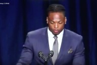 Derrick Henry National Prayer Breakfast