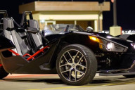 Polaris Slingshot (Photo: Polaris)
