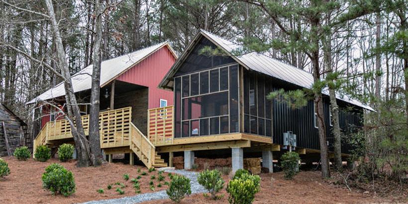 Auburn Small House