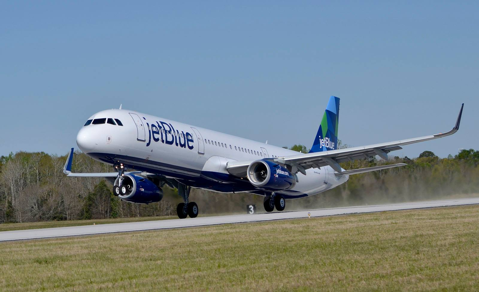 MAJOR MILESTONE: First Alabama-made Airbus A320 takes to the skies ...