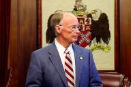 Alabama Governor Robert Bentley (Photo: (Governor's Office, Jamie Martin)