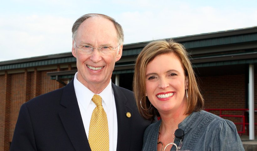 April Report Could Renew Calls To Impeach Gov Bentley