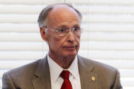 Governor Robert Bentley (photo: Flickr of Governor Robert Bentley, March 21, 2016)