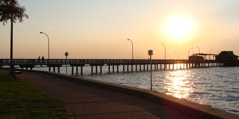 Alabama City Named One Of The Happiest Seaside Towns In