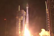 decatur atlas rocket
