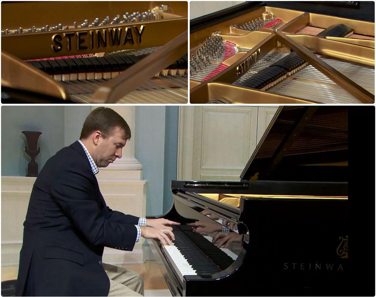 Van cliburn amateur pianist competition — pic 7