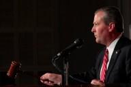 Alabama House Speaker Mike Hubbard (Photo: Facebook)