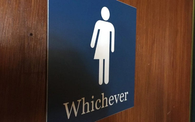 Could Gender Neutral Bathroom Signs Be Rolling Out Soon In Alabama Public  Schools?