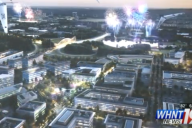 New designs unveiled for Huntsville's Cummings Research Park