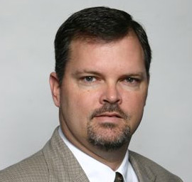 Ted Clem heads Commerce's business development team.
