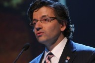 Dr. Zuhdi Jasser (Photo: Contributed)