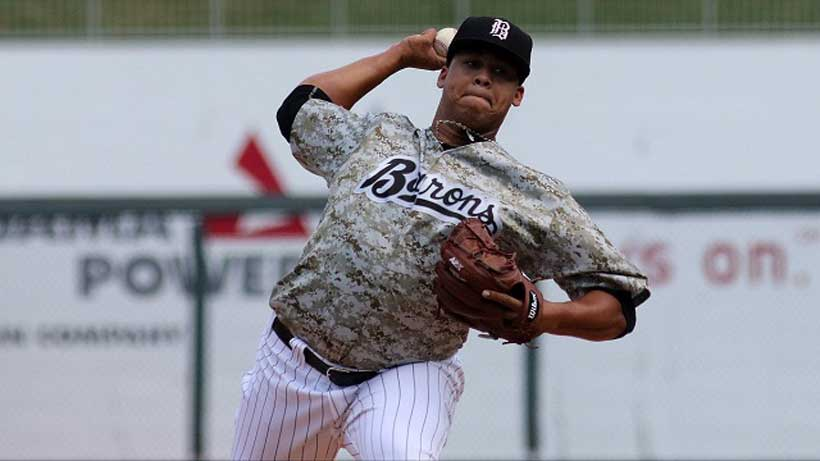 The Birmingham Barons keep drawing more and more fans in their fourth season at Regions Field. (File)