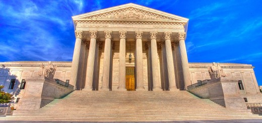 United States Supreme Court (Photo: Flickr user Envios)