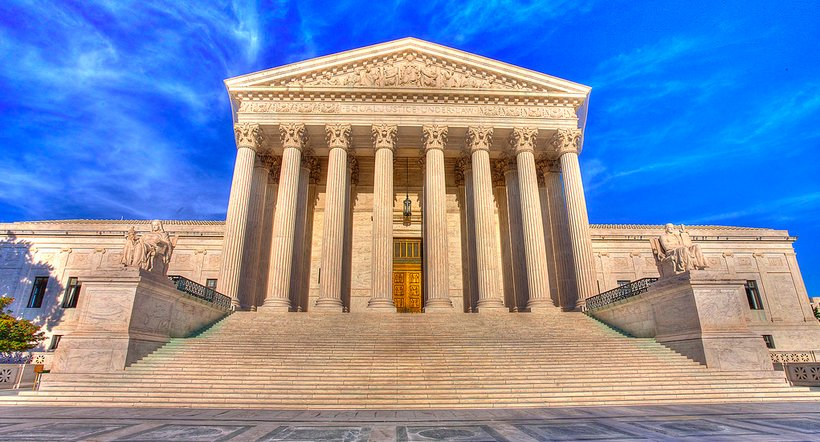 Supreme Court reaffirms First Amendment right of religious freedom